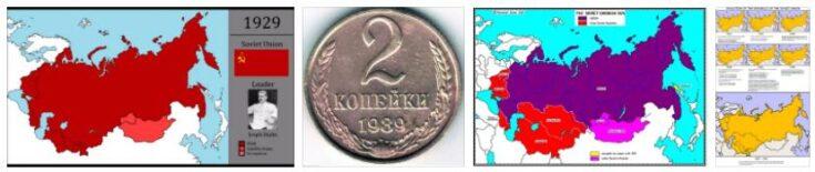 Soviet Union (1922-1991) 2