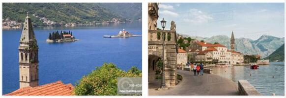 Bay and Region of Kotor (World Heritage)