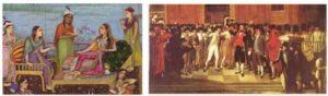 Colombia Arts History - 19th century