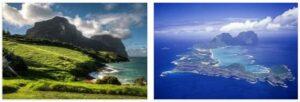 Lord Howe Archipelago (World Heritage)